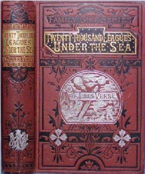 Twenty Thousand Leagues Under the Sea Edition: reprint